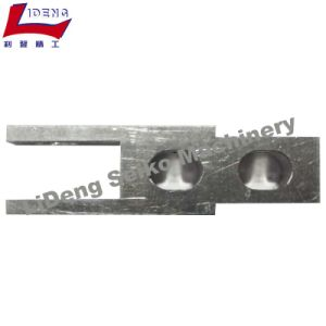 Stainless Steel CNC Parts for Medical Equipment (CM008-1)