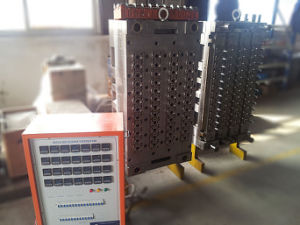 2 Years Warranty Hot Runner 12 Cavities Pet Preform Mould Manufacturer pictures & photos