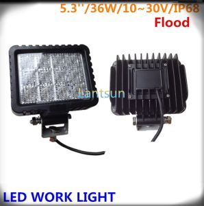 ATV High Quality CREE 36W LED Light IP68 CE Mark pictures & photos