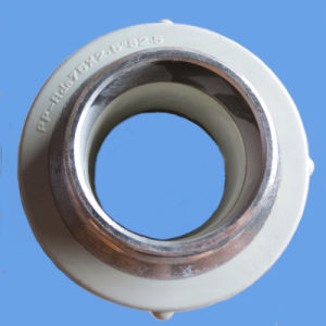 PPR Copper Thread Male Coupling pictures & photos