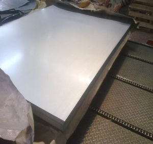 Cold Rolled 304 Stainless Steel Plate pictures & photos