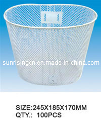 Bicycle Basket /Spare Parts Sr-BS07 pictures & photos