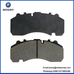 Truck and Bus Brake Pads Wva29167 pictures & photos