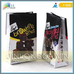 PE/Nylon Laminated Food Packaging Bag pictures & photos