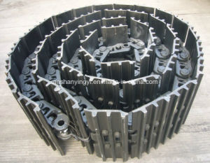 Steel Track Shoe-for Bulldozer, Excavator and Crawler Crane pictures & photos