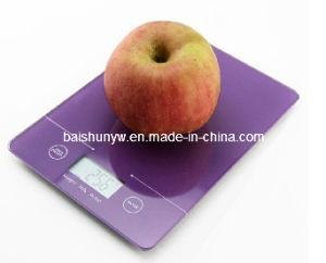 5kg Digital Kitchen Scale (BS-KEA) pictures & photos