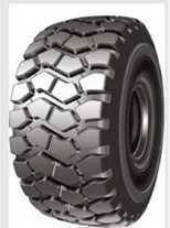 Steel Radial OTR Tyre, Earthmover Tyre with High Quality (17.5R25) pictures & photos