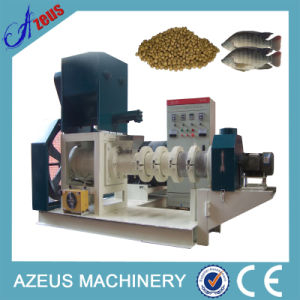 CE Approved Poultry Feed Mill Cattle Feed Machine (125B)