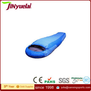 Wholesale Waterproof Nylon Duck Down Outdoor Sleeping Bag, Camp Sleeping Bag