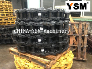 HD820, HD1250, HD1880, Track Link Assy for Excavator Parts Kato pictures & photos