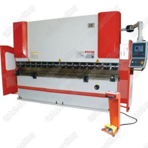 Wc67y Series Hydraulic Pressbrake Machine pictures & photos