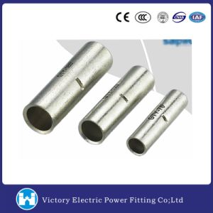 Gty Series Copper Connecting Tube for Wire pictures & photos