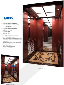 Sicher Elevator China Top Elevator Company pictures & photos