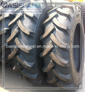 Agricultural Tractor Tires (12.4-24 12.4-28) pictures & photos