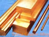 Chromium Zirconium Copper Alloy C18150 Cucrzr Suhua Copper Alloy pictures & photos