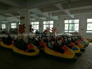 Skynet Electric Bumper Cars Game Amusement Park Children Classic Bumper Car pictures & photos