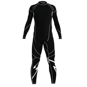 Wholesale Long Sleeve Compression Fitness Gym Sportswear pictures & photos