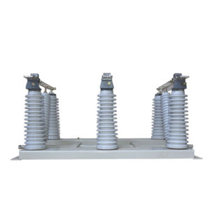 35kv Wall Type Double Input Isolating Switch (GN27-40.5) pictures & photos