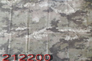 Ruins Land Style Rib-Stop Military Camouflage Fabric pictures & photos