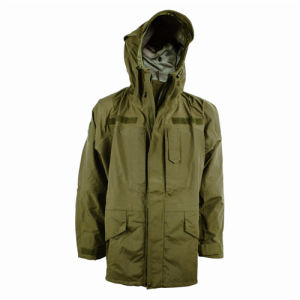1306 Military Camouflage Smock Jacket pictures & photos