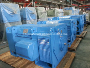 Z4 Series Medium Size DC Electric Motor pictures & photos