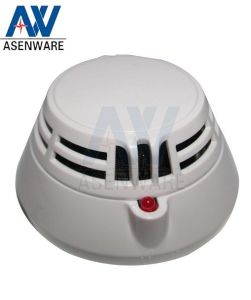 Addressable Smoke and Heat Combined Detector pictures & photos