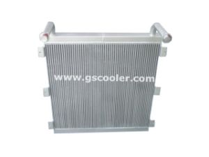 Hydrulic Oil Radiator for Loader pictures & photos