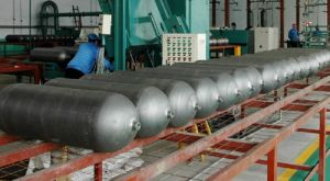 Od356-65L of Type-1 CNG Cylinder pictures & photos