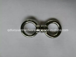 Factory Supplier Rigging Stainless Steel DIN582 Eye Nut/Bolt pictures & photos
