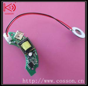 Humidifier Spray Face Special Micro Atomization Piece with PCB pictures & photos