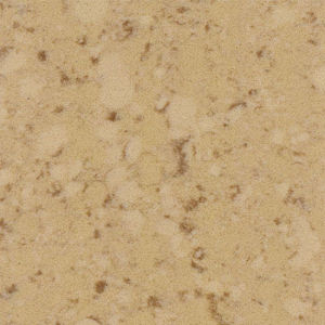 Kefeng-407 Natural Marble Carrara Color Vein Small Line Quartz Stone Slab pictures & photos