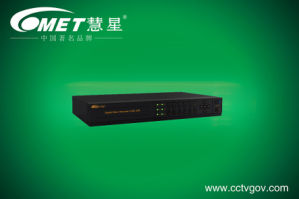 8CH 1080P Poe NVR for IP Camera Recording NVR pictures & photos
