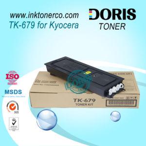 Tk679 Tk-679 Compatible Copier Toner Kit for Kyocera Km 2540 2560 3040 3060 Taskalfa 300I pictures & photos