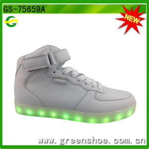 LED Light Shoes pictures & photos