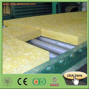 Best Selling Thermal Insulation Soundproof Rock Wool pictures & photos
