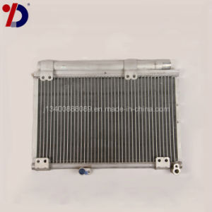 Truck Part-A/C Condenser for Hino pictures & photos