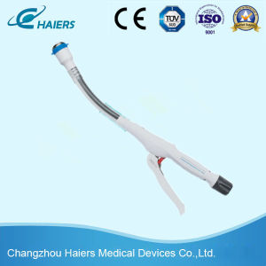 Disposable Surgical Medical Tubular Stapler pictures & photos