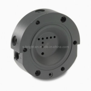 CNC Precision Parts (LM-107) pictures & photos