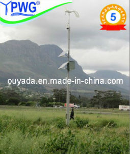 200W/300V/400W Small Wind Turbine Generator pictures & photos