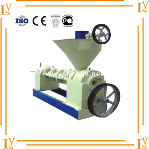 SGS Standard Sunflower Oil Press Machine pictures & photos