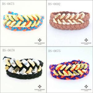 Hex Nut Bracelets Handmade Bracelets