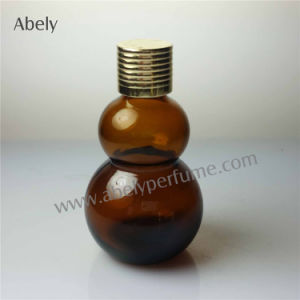 Bespoke Tiny Perfume Glass Bottle for Perfume Oil pictures & photos