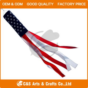 Custom USA Windsock pictures & photos