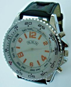 Metal Watches (MW-201)