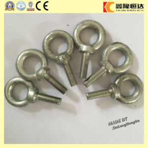 DIN580 Lifting Eye Bolts M4-M64 pictures & photos