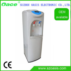 Hot & Warm Standing Water Cooler