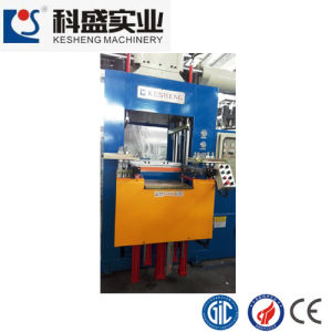 Rubber Injection Molding Machine for Rubber Silicone Products (KS200A3) pictures & photos