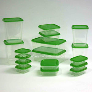 Good Qualtiy Plastic Storage Box Mould with Reasonalble Price pictures & photos