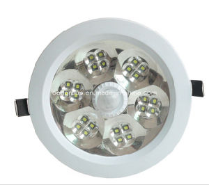 5W PIR Sensor LED Corridor Light, LED Ceiling Lamp pictures & photos