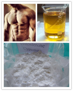 Steroids Hormone Testosterone Cypionate for Men Muscle Growth Test Cyp pictures & photos